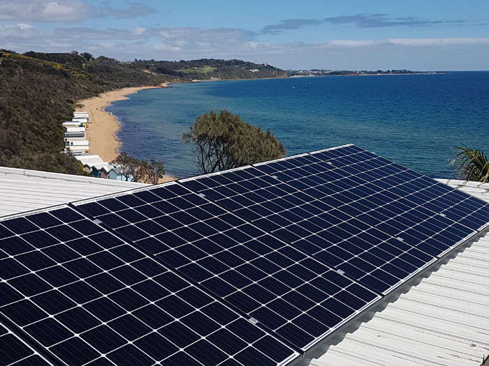 Domestic Solar | Residential Solar | Solar Home | Mornington Peninsula | South Beach Solar